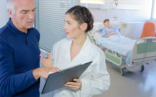 Visitor Medical Insurance Overview